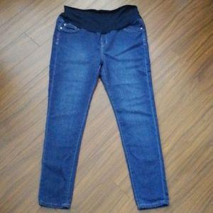 (3/$30) VGUC Celebrity Pink maternity jeans